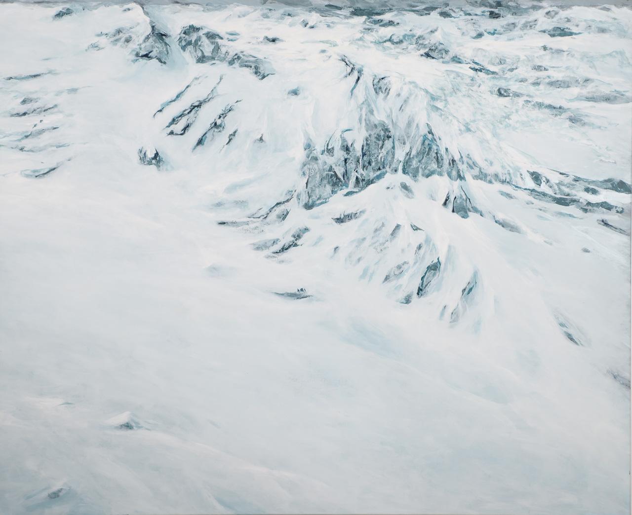 Gletscherland I Langfluh Saas-Fee