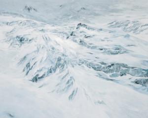 Gletscherwelten und Berge